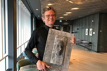Aftenbladet-journalist hedret med pris