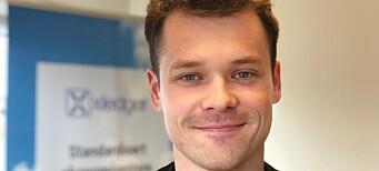 Han skal lede teknologiutviklingen i NRK fra Bodø