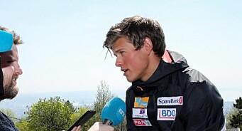 NRK Sporten søker redaksjonssjef til utviklingsenhet
