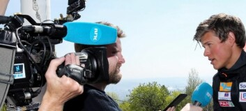 NRK Sport søker journalist