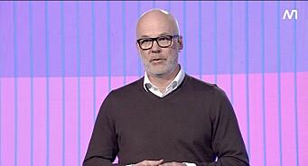 Konkurransen fra de globale gigantene øker stadig - slik vil NRK ta opp kampen med dem