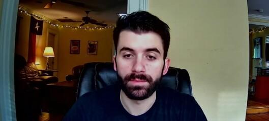 270 000 abonnerer på nyhetsbrevet til Ryan – Dette mener han må til for å lykkes