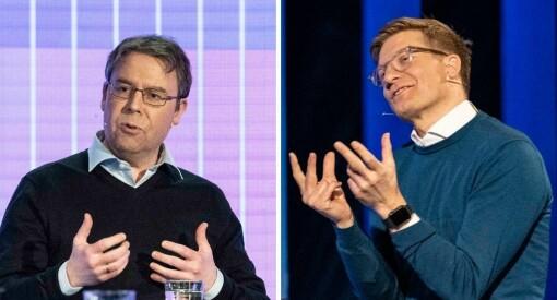 Heftig debatt om Dagbladets titler: – Hvorfor gjør dere ikke som VG?