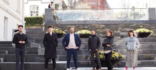 TRY kjøper seg inn i Netlife Bergen