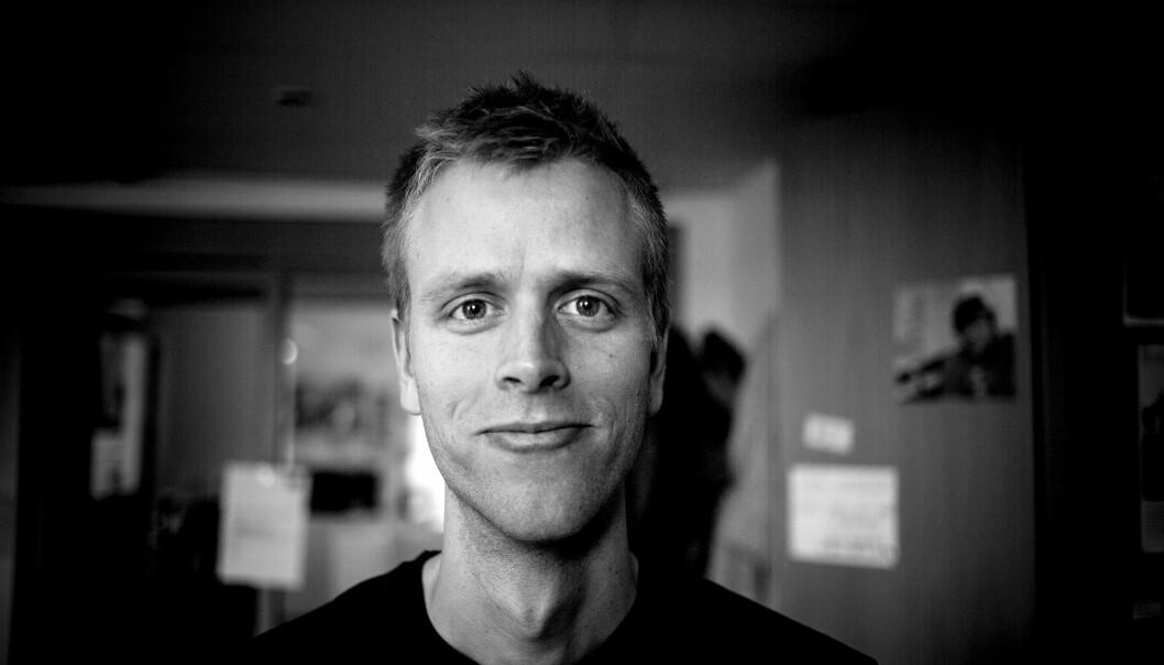 Fredrik Bjerknes