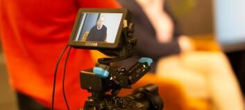 MarkedsPartner søker videoprodusent