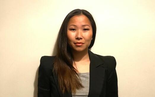 Anette Johansen-Desjardin (34) blir ny journalist i KOM24