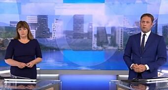 NRK innrømmer ny korona-tallblemme