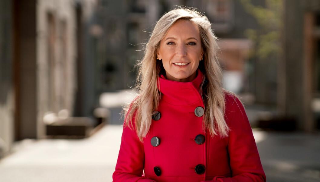TV 2-profil Yvonne Fondenes blir programleder for «Ærlig talt».