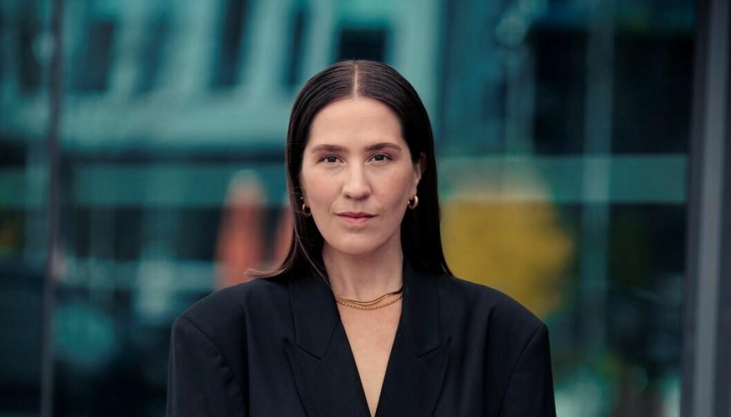 KK har ansatt Ida Elise Eide Einarsdóttir (34) som ny mote- og skjønnhetsansvarlig