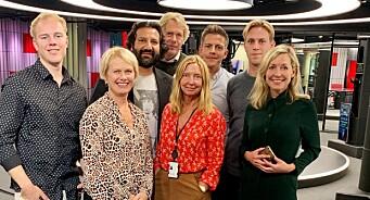 TV 2 søker krimreporter