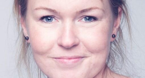 Ingrid Treborg (39) forlater TV 2 - blir Dagbladet-vaktsjef