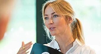 Hanne Christiansen (32) er Aftenpostens nye Midtøsten-korrespondent