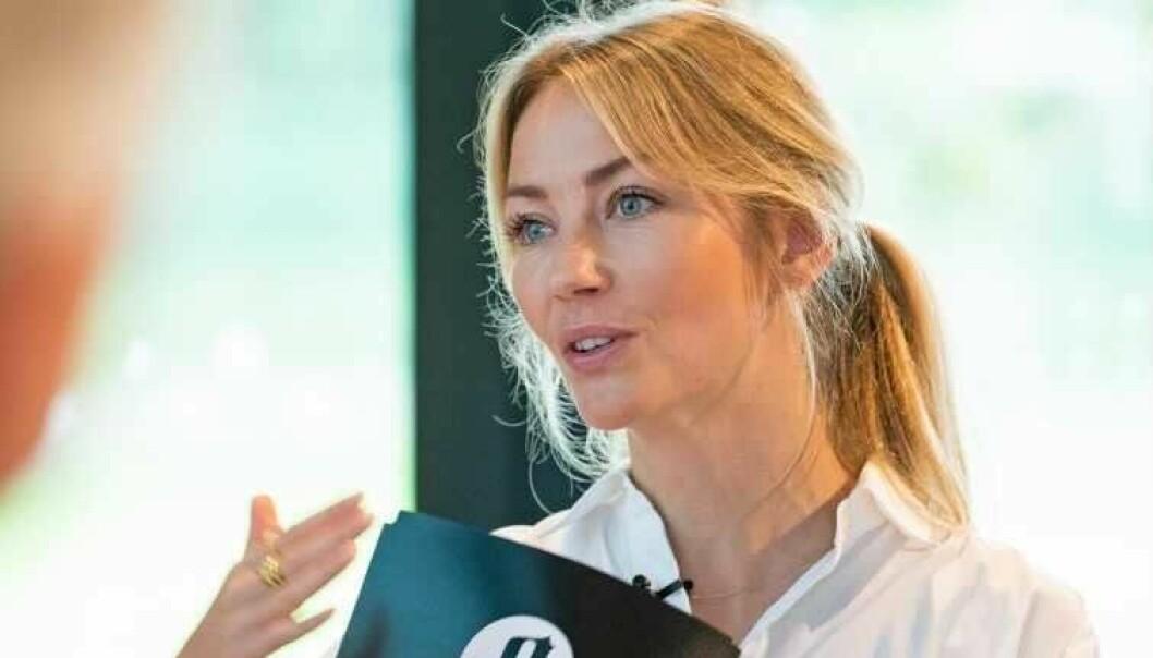 Hanne Christiansen er ansatt som Aftenpostens nye korrespondent i Midtøsten.