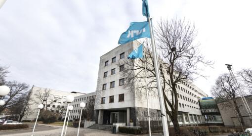 Disse 42 vil bli podkast-journalist i NRK Nyheter