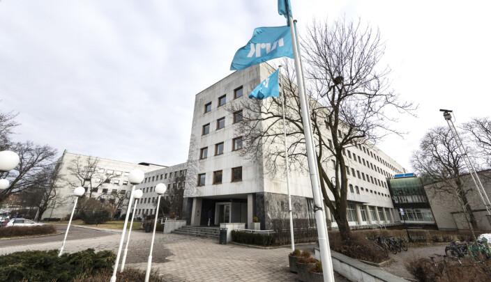 Danske DR gjør store endringer - NRK har ingen planer om å følge etter