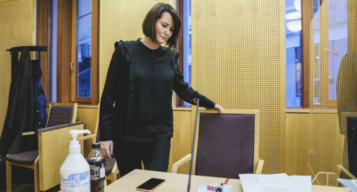 Egil Sundvor: – Deler av historien hennes er grovt forenklet