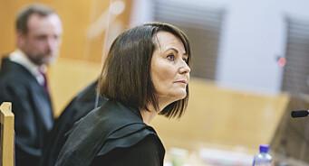 NRKs advokat om Line Andersen: – Skapte utrygghet og frykt