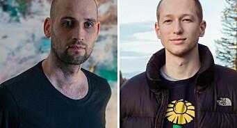 Jan Eivind (39) og Tore Martin (28) får jobb på TV 2s nye videodesk