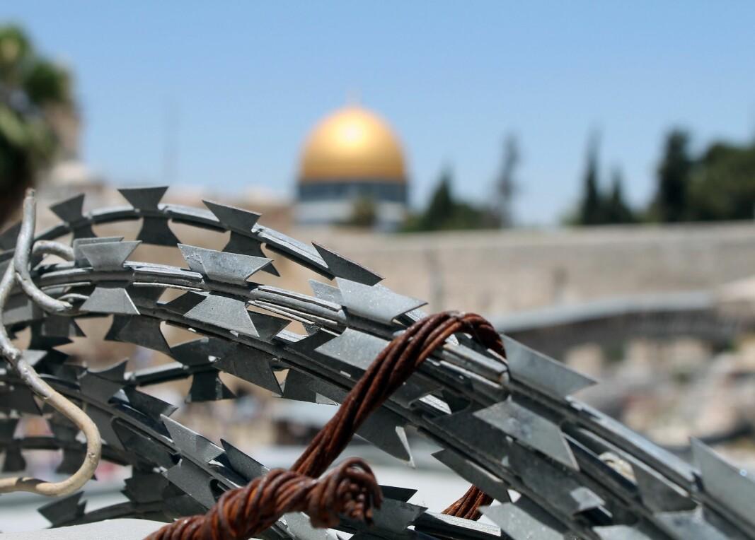 De løpende nyhetsrapportene fra konflikten mellom Israel og Hamas har hatt et svært ensidig fokus på det som skjer i Gaza, skriver Kjetil Stormark.
