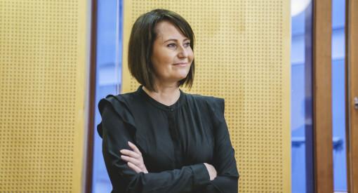 NRK-ansatt: Sporten har problemer med arbeidsmiljøet, men de handler ikke om Line