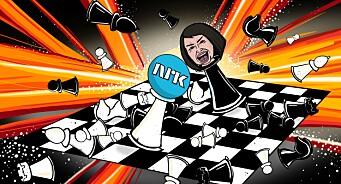 «Et skittent parti mellom NRK og Line Andersen er over. Nå gjenstår oppvasken