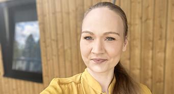 Mathilde Lea ansatt som journalist i Dagbladet: – Godt å komme «hjem»