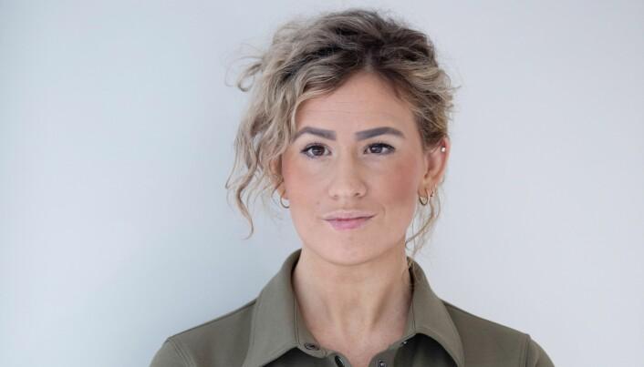 Amalie Frøystad Nærø (28) blir nyhetssjef i E24