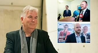 Mangeårig Dagbladet-reporter startet bar med tidligere kilder