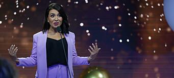 Rima Iraki blir ny programleder i Urix