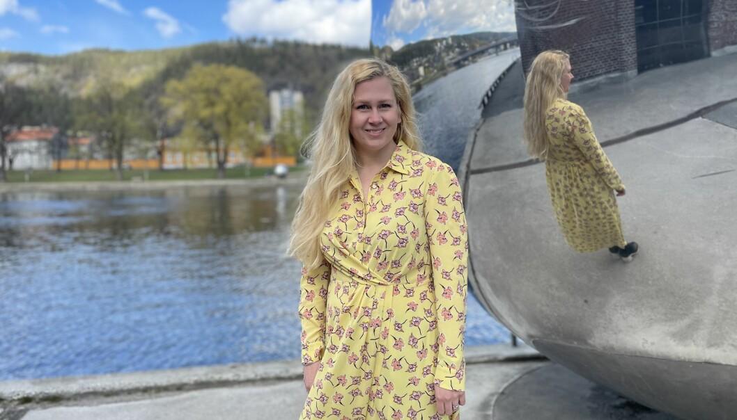 Hanne Kathrine Bratholt er ansatt som ny utgavesjef i KK.