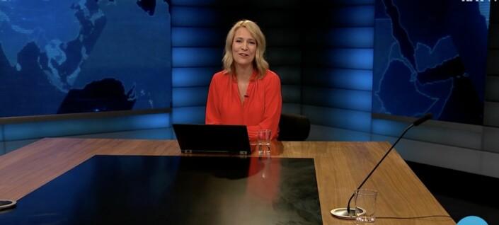 Gry Blekastad Almås gir seg etter syv år som Urix-programleder: – Vært et privilegium