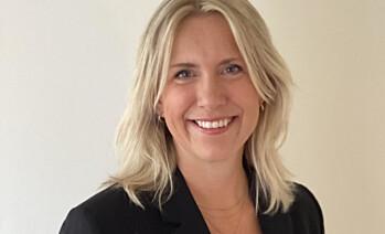 Hun er ny kommunikasjonsdirektør i DFØ