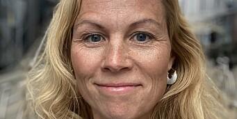 Tina Stiegler nytt styremedlem i TV 2