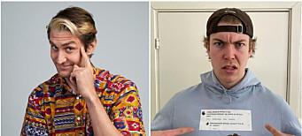 Slik har Kristoffer og Oskar blitt to av landets største på TikTok