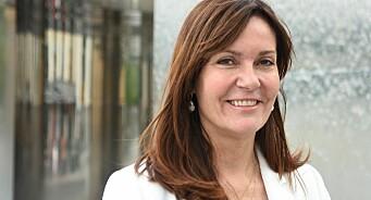 Kristin Monstad (49) blir ny distriktsredaktør i NRK Vestfold og Telemark