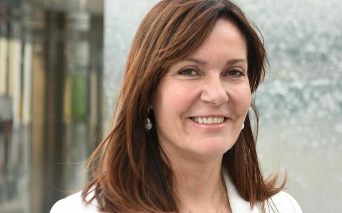 Hun blir ny distriktsredaktør i NRK Vestfold og Telemark
