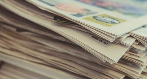 13 aviser i «gamle Finnmark» får til sammen 2,3 millioner kroner