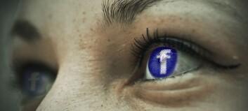 Facebook kaster seg inn i kampen om brukerinformasjonen
