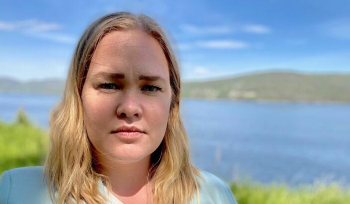 En brå ulykke førte Ine-Elise inn i mediebransjen: Nå er hun redaktør