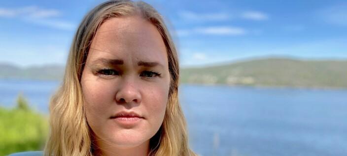 En brå ulykke førte Ine-Elise inn i mediebransjen. Nå er hun redaktør