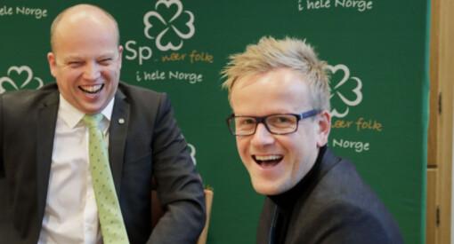 Aftenbladet-journalisten ble meldt klar for Høyre av statsråden - så kom kontrabeskjeden