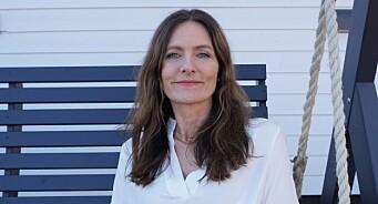 Renate Slettli Nymo (44) er ny regiondirektør i Amedia