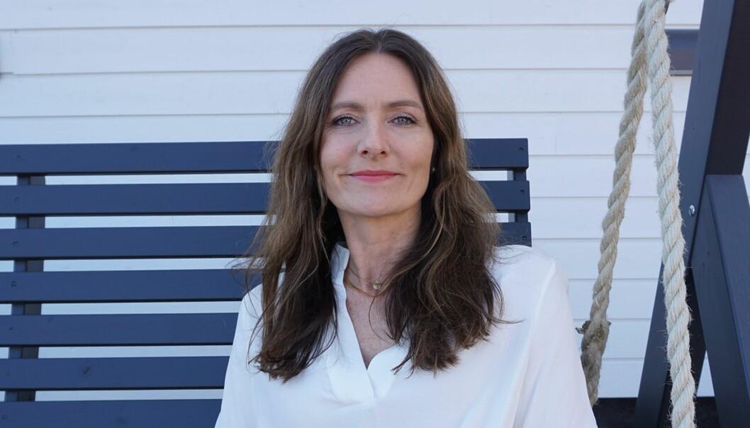 Renate Slettli Nymo