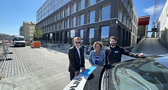 NRK flytter lokalkontoret i Fredrikstad: – Moderne og fremtidsrettet