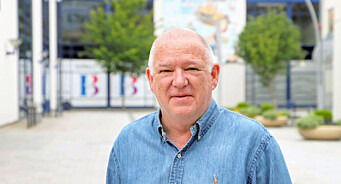 Per Ståle (64) har tatt pressebilder over hele verden i 40 år - nå gir han seg i DN