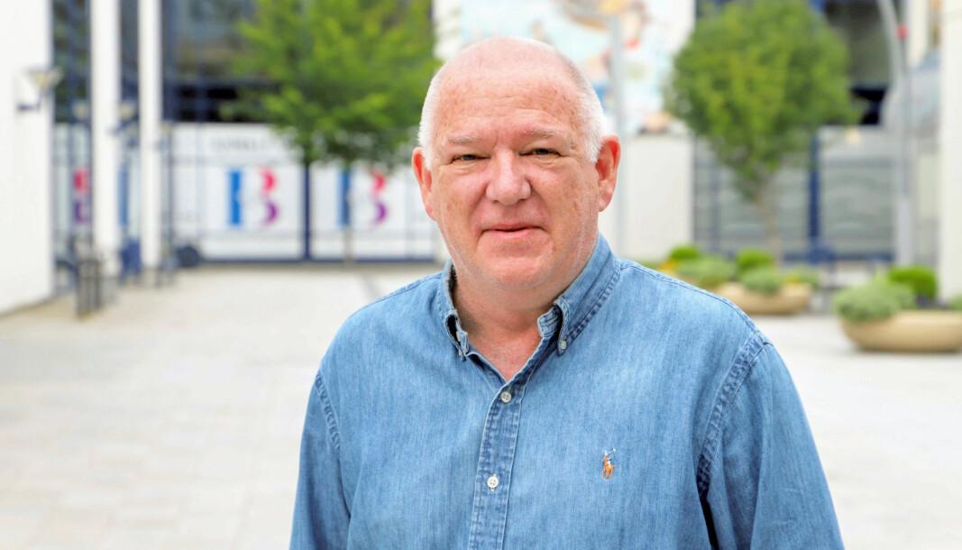 Per Ståle Bugjerde har pressebilder over hele verden. Nå blir han pensjonist.