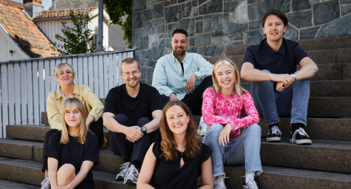 VGTV girer opp podkast-satsingen - ansetter seks nye produsenter og ny sjef
