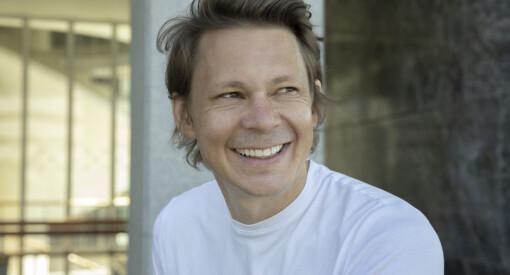 Derfor blir han NRKs første musikksjef: – Sett at det er et behov