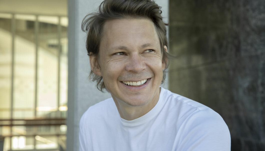 Mats Borch Bugge blir NRKs første musikksjef.